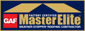 GAF Factory Certified Master Elite Roofing Contractor