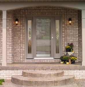 Looking To Improve The Curb Appeal Of Your Home? One Of The Best Ways Is  With A New Front Door. Exterior Source Carries A Wide Array Of Entry And  Patio Door ...