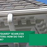LeafGuard® Seamless Gutters: How Do They Work?