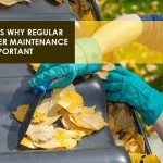 Here's Why Regular Gutter Maintenance is Important