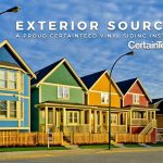 Exterior Source®: A Proud CertainTeed Vinyl Siding Installer