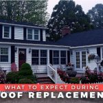 What To Expect During Roof Replacement