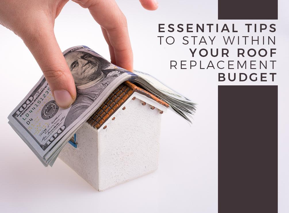 Roof Replacement Budget
