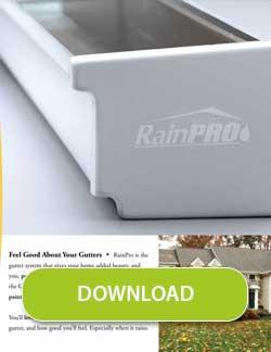 RainPro Gutters