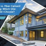 Vinyl vs. Fiber Cement Siding: Which One Should I Choose?