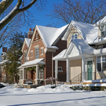 How to Get Rid of Ice Dams This Winter