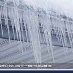 How Ice Dams Form and Why They're Bad News