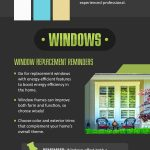 Infographic – Top 3 Best Home Improvement Projects for Enhanced Exteriors