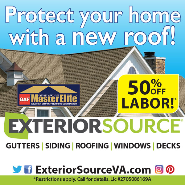 Roofing Special Offer