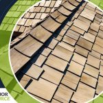 Wood Shakes vs Asphalt Shingles:4 Features to Consider