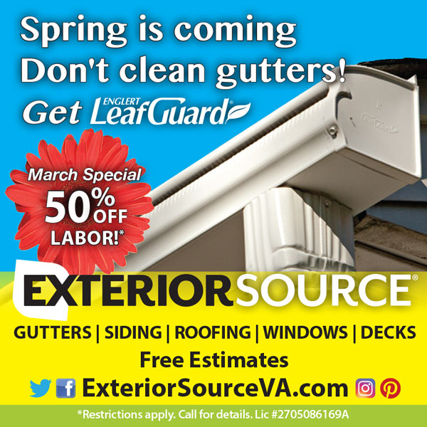 Gutters Special Offer