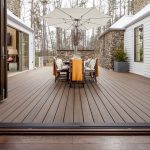 Comparing Composite and Pressure-Treated Wood Decks