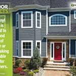 Most Vinyl Siding is Designed to Withstand 100mph Winds