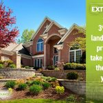 39% of Landscaping Projects Take Place in the Front Yard