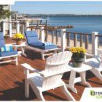 4 Features and Benefits of Zuri® Premium Decking