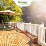 Enjoying Summer in Style: Tips for Decorating Your Deck