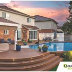 Trex® Decks: Features and Benefits