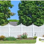Tips for Choosing a Fence Color