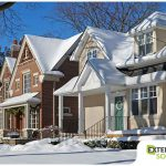 Winter Preparations: Winterizing Your Drafty Doors