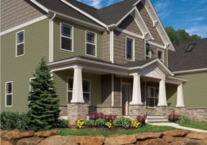 When to Replace Your House Siding