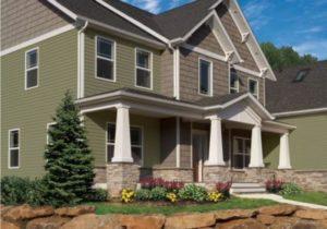 House Siding Chesapeake VA