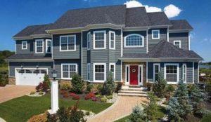 House Siding Chesterfield VA