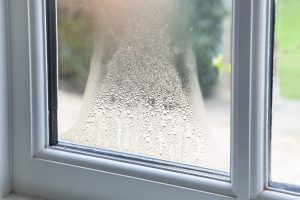 What Causes Condensation Between Window Panes?