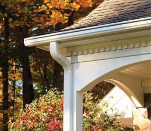 Which Are Better: Aluminum or Vinyl Gutters?