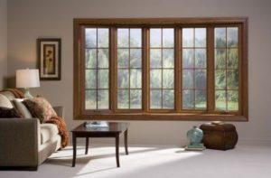 Replacement Window Styles Tidewater VA
